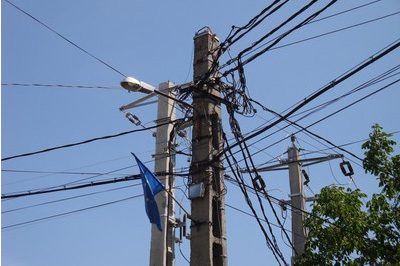 Elektrifikace
