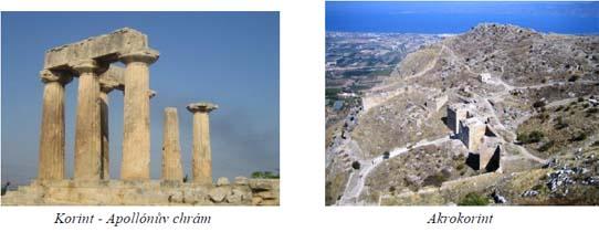 Korint, Akrokorint