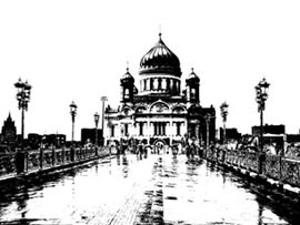 Rusko aPobaltí 2010