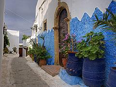 Rabat - kasba