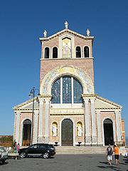 Tindaris - bazilika