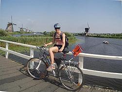 Holandsko kolem akolem