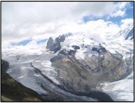 Švýcarsko 2010