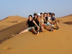 Fotka ze zájezdu do Maroka