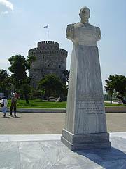 Soluň, Bílá věž