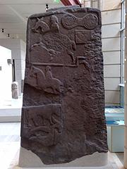 Kamenné desky Piktů