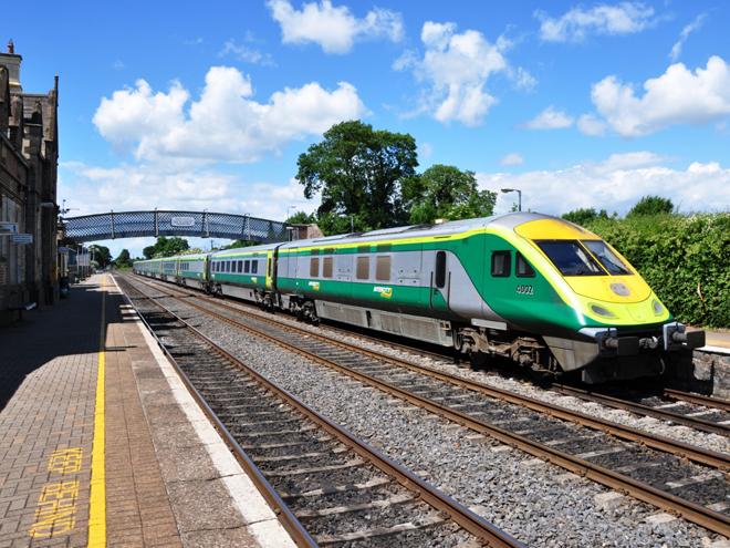 Cestovani Po Irsku Auto Vlak Autobus Ck Mundo