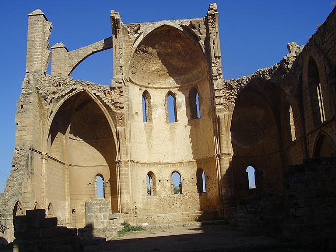 Datování v severním Kypru