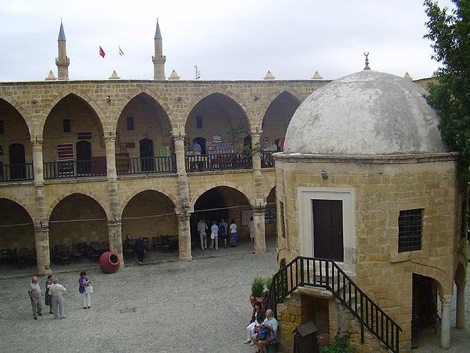 datování zdarma v severním Kypru