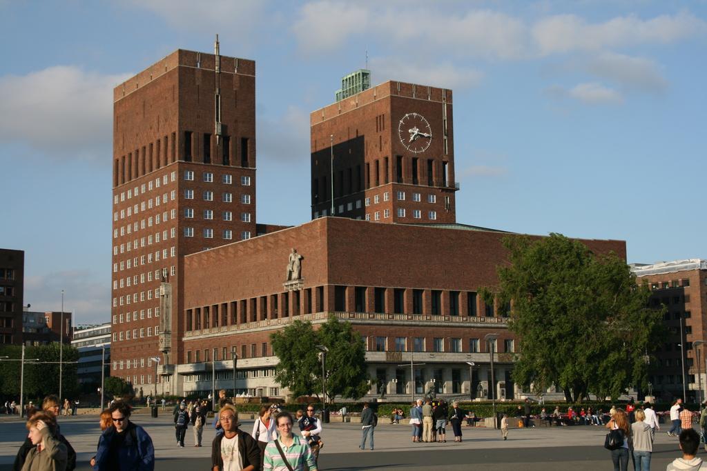 Zadarmo datovania Oslo