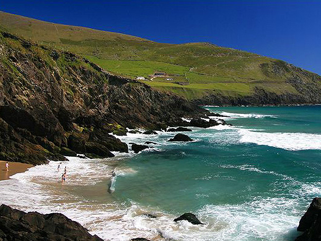 Dingle Peninsula Tour From Galway