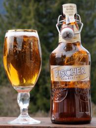 Alsasko je vyhlášené také produkcí piva