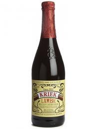 Oblíbené višňové pivo Kriek