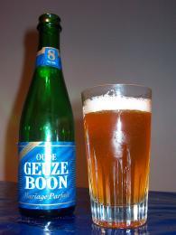 Pivo geuze se používá do jídla zkráličího masa