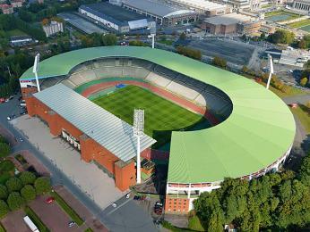 Stadion krále Badouina