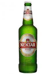 Známá značka bosenského piva je Nektar