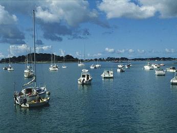 Morbihanský záliv