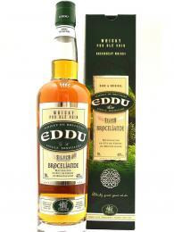 VBretani vyrábí whisky zpohanky