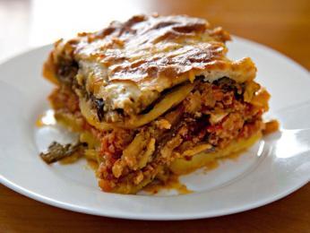 Musaka je pokrm rozšířený po celém Balkáně