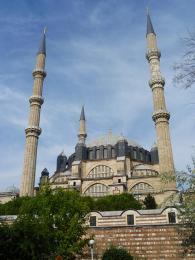 Selimova mešita v Edirne