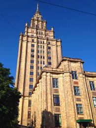 Litevská akademie věd vRize