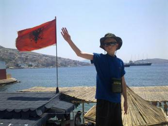 Mirupafshim Shqipëria – na shledanou Albánie