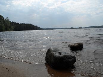 Národní park Leivonmäki