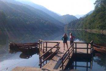 Albánie 2012