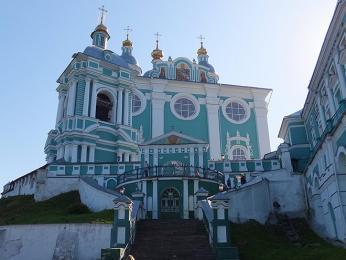 Uspenský chrám