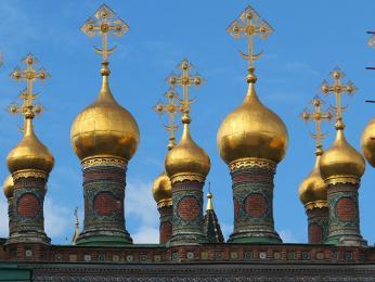 V Kremlu