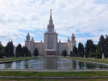 Lomonosova univerzita