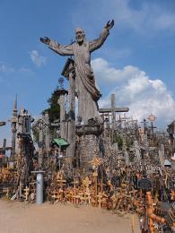 Vrch křížů