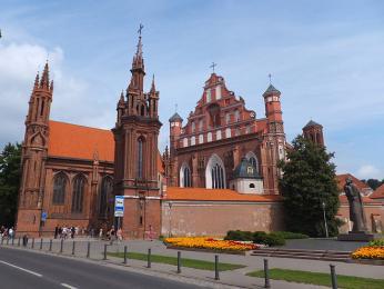 Ve Vilniusu