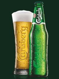 Calsberg je největším světovým vývozcem piva