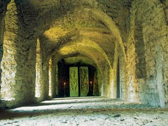 Dominikánský klášter měl kdysi dokonce vlastní pivovar a nemocnici