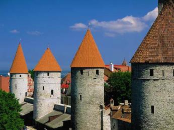 Dodnes se zachovala velká část hradeb původně ze 16.století