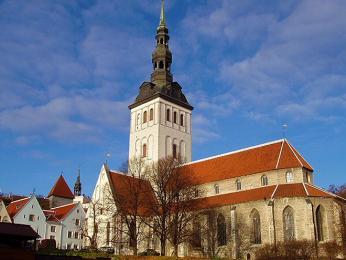 Kostel sv. Mikuláše dnes slouží jako muzeum