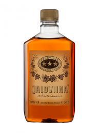 Jaloviina je finská řezaná brandy karamelové barvy