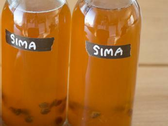 Oblíbená domácí medovina neboli Sima
