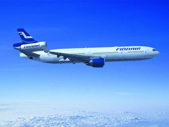 Do Finska zČeska létá například společnost Finnair