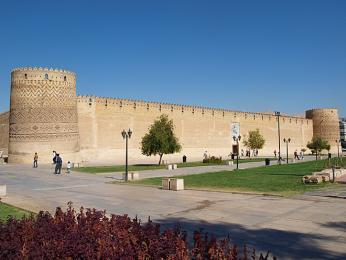 Pevnost Karím Chána vŠírázu