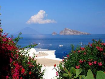 Středomořské klima se vyznačuje bohatou flórou