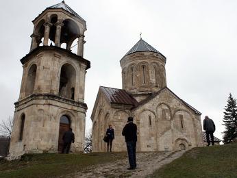 Katedrála Nikorcminda