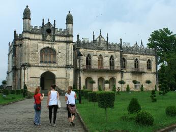 Palác rodiny Dadiani