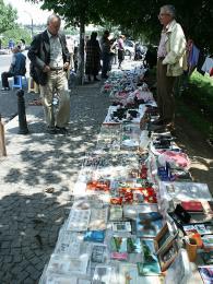 Trh na Suchém mostě