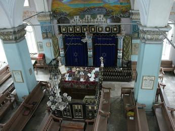 Synagoga v Oni