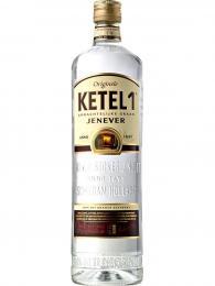Jeneveru, destilátu ochuceném bobulemi jalovce, se přezdívá holandský gin