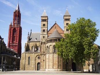 Bazilika svatého Serváce v Maastrichtu