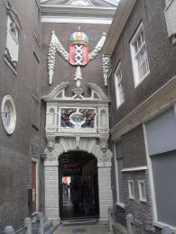 Amsterdamské historické muzeum