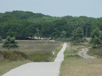 Národní park De Höge Veluwe